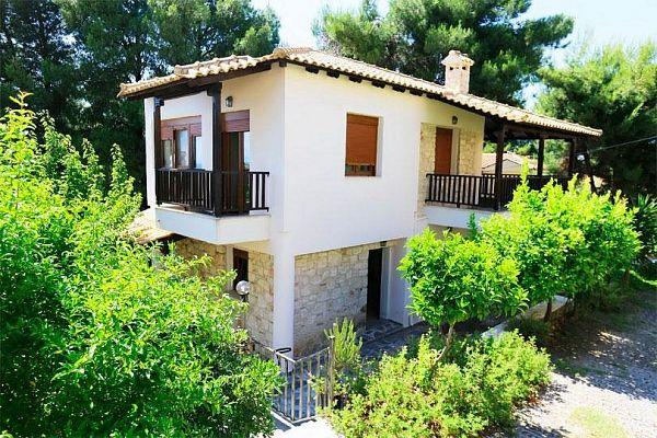 купить домик в греции
